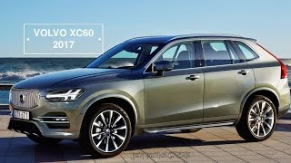 Download VOLVO XC60 2017 Perfect SUV Video
