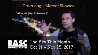 Download Sky This Month Oct 11-Nov 15, 2017 Video