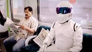 Download Highlights - The Stig, Hammond,May and Clarkson Cross-London Race - Top Gear Video