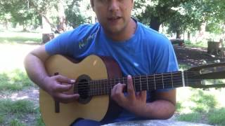 Download La Villerita Horacio Guarany Tutorial solos guitarra Video