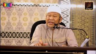 Download Tuan Guru Haji Ismail Kamus - Bangunlah Sembahyang Malam Video
