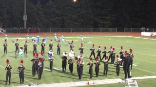 Download 2016 HCRHS MRD - home competition Video