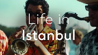 Download Turkey.Home - Life in Istanbul Video