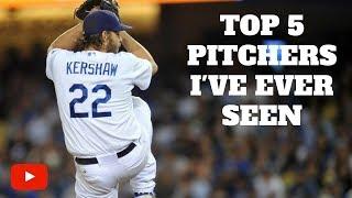 Download Top 5 Best Pitchers I've Faced Video