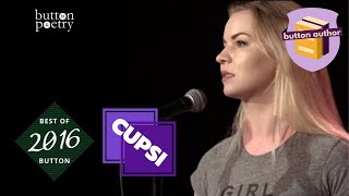 Download Reagan Myers - ″The Girl Becomes Gasoline″ (CUPSI 2016) Video