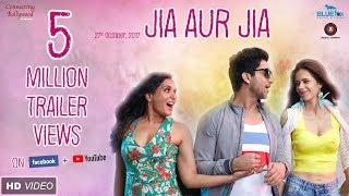 Download Jia Aur Jia Official Trailer | Richa Chadha | Kalki Koechlin | Arslan | Howard Rosemeyer | 27 Oct Video