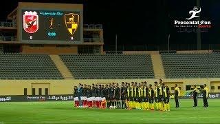 Download ملخص وأهداف مباراة وادي دجلة 1 - 1 الأهلي | الجولة الـ 15 الدوري العام الممتاز 2017-2018 Video