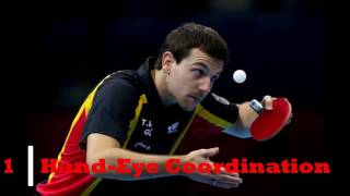 Download Table Tennis Health Benefits | Table Tennis As Brain Games Video