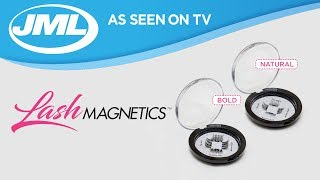 Download Lash Magnetics from JML Video