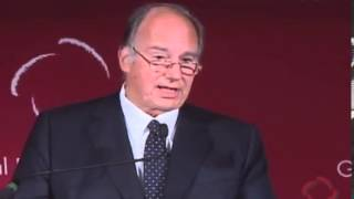 Download His Highness the Aga Khan at the Global Philanthropy Forum Video