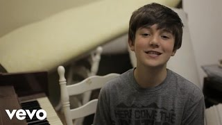 Download Greyson Chance - Area Codes: (405) Greyson Chance Video