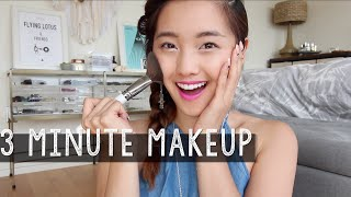 Download 3 Minute Makeup Challenge | clothesencounters Video