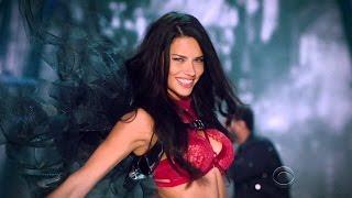Download Adriana Lima Victoria's Secret Runway Walk Compilation 2003-2016 HD Video