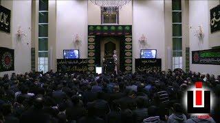 Download Shab-e-Ashura - 10th Night Muharram 1435 - English - November 13th, 2013 Video