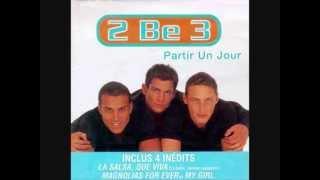 Download 2be3 - Toujours la pour toi Video