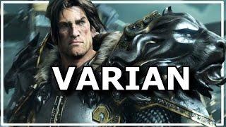 Download Hearthstone - Best of Varian Video