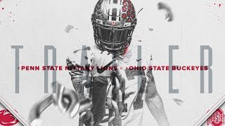 Download 2017 Ohio State Football: Penn State Trailer Video