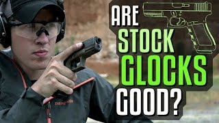 Download Are Stock Glocks Good? Video