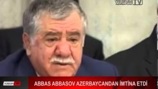 Download Abbas Abbasov Azərbaycandan imtima etdi Video