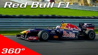 Download Red Bull F1 360° Experience Video