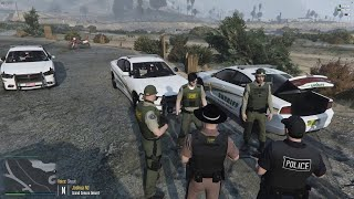 Download GTA 5 Roleplay | OCRP #28 - Officer Missing Video