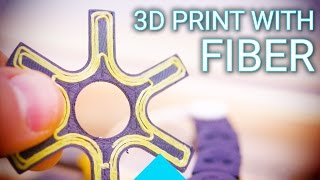 Download The Carbon Fiber Printer: Markforged's Mark Two review! Video