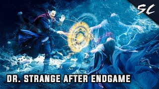 Download Dr. Strange without Eye of Agamotto after Avengers Endgame | Explained In Hindi Video