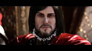 Download Top 5 Most Legendary Video Game Cinematic Trailer of All Time (HQ Remastered) Video