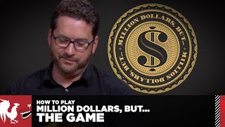 Download How to Play Million Dollars, But... The Game   Rooster Teeth Video