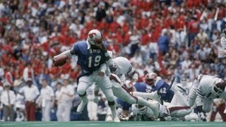 Download Classical Tailback - Eric Dickerson SMU Highlights Video