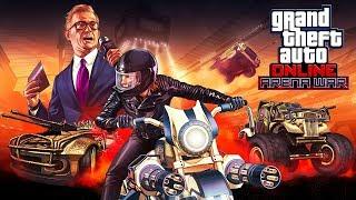 Download GTA 5 New Update - GTA 5 ″Arena War″ DLC Spending Spree!! (GTA 5 Spending Spree) Video