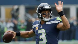 Download Seahawks will go as far as Russell Wilson leads them Video