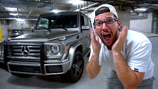 Download SURPRISING MY BOY FRIEND WITH A NEW CAR!! Video