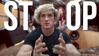 Download Two members of the Logang almost killed me. Video