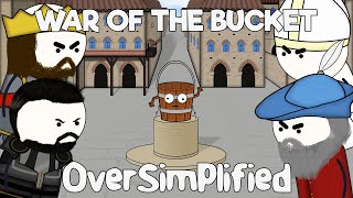 Download The War of the Bucket - OverSimplified Video