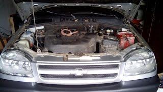 Download Chevrolet Niva (шнива). проблема со сцеплением! Video