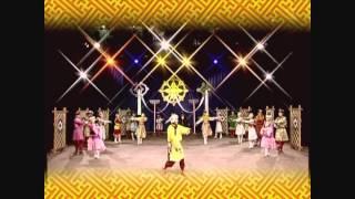 Download Mongol bujgiin chuulbar - Mongolian folk dance competition Video