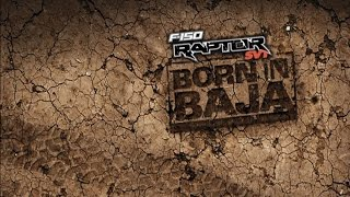 Download Born In Baja Ford Raptor Full Movie Racing Baja 1000 720P HD 1 Hour 43 Min Video