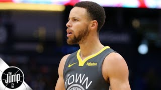 Download Stats guru explains why the NBA should move 3-point line back | The Jump Video