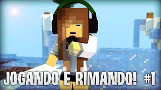 Download JOGANDO E RIMANDO #1 Video
