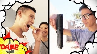 Download I Dare You (ft. Jeremy Lin & Kevjumba) Video