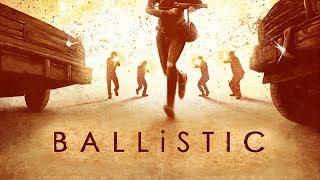 Download BALLiSTIC - (a Sci-Fi | Action short film) Video