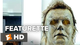 Download Halloween Featurette - The Face of Pure Evil (2018)   Movieclips Coming Soon Video