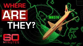 Download MH370: The Situation Room - What really happened to the missing Boeing 777 | 60 Minutes Australia Video