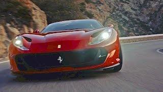 Download Ferrari 812 Superfast (2017) Features, Driving, Design Video