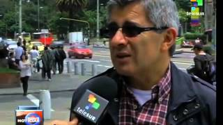Download Colombian oil companies to lay off 10,000 workers Video