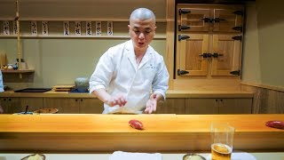 Download Best Sushi in Japan - Tsukiji Fish Market to $300 HIGH-END SUSHI in Tokyo! | Japanese Food Video