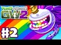 Download Plants vs. Zombies: Garden Warfare 2 - Gameplay Part 2 - Unicorn Chomper and Loyalty Rewards! (PC) Video
