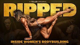 Download Ripped: Inside Women's Bodybuilding Video
