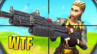 Download Fortnite WTF Moments | Fortnite Best Stream Moments #69 (Battle Royale) Video